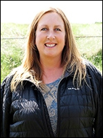 Trina Flanagan, Beachy Day Vacation Rentals Owner/Manager